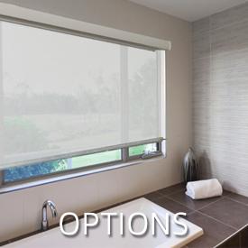 Ziptrak Options Interior